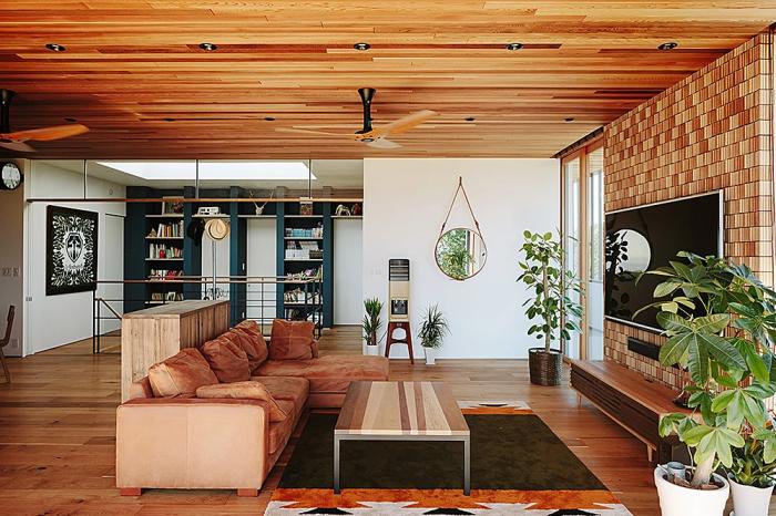 ALLデザインの施工事例写真_カフェみたいな家1