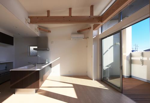DIP建築都市設計事務所の施工事例写真3