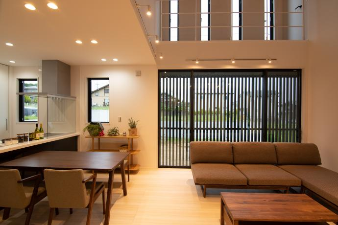 栃木建築社の施工事例1