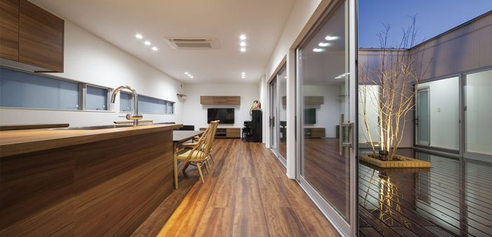 栃木建築社の施工事例2