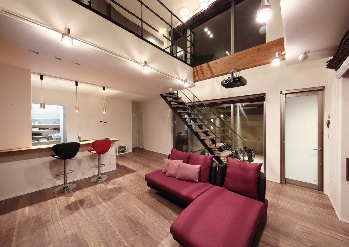 栃木建築社の施工事例3