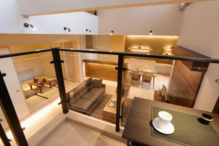 マレアハウスデザインの施工事例1