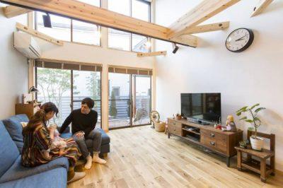 NEXT HAUS DESIGN(ネクストハウスデザイン)の施工事例写真2