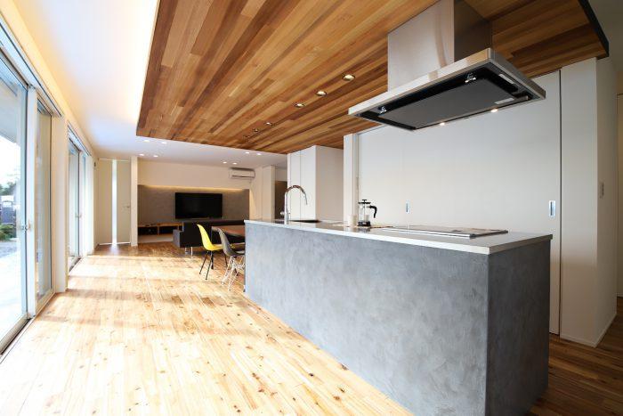ノアホームの施工事例写真_平屋の家3