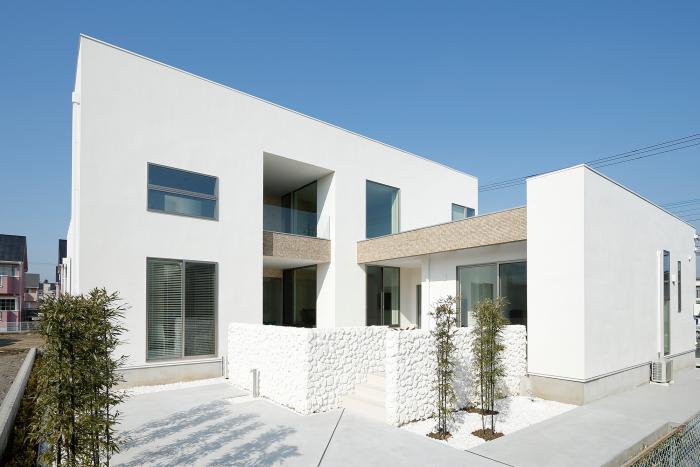 栃木ハウスの施工事例1
