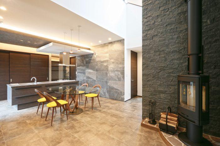 栃木ハウスの施工事例2
