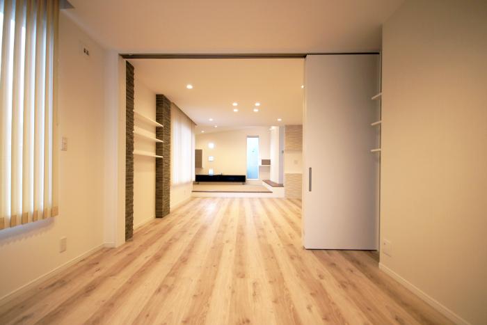 栃木ハウスの施工事例3